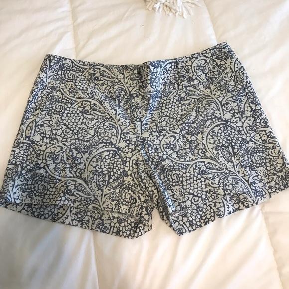 Ann Taylor Pants - Ann Taylor Petite Shorts
